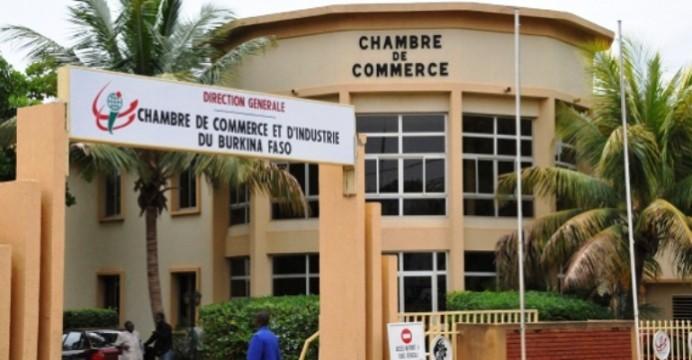 Cci bf mahamadi sawadogo nouveau pr sident actuburkina for Chambre de commerce cameroun