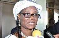 JOURNEE MONDIALE DE LUTTE CONTRE  LA PAUVRETE : Le mot du ministre en charge du Développement,  Rosine Coulibaly